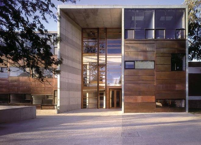École de mathématiques, 1999. Ph. © Tadeuz Jalocha.