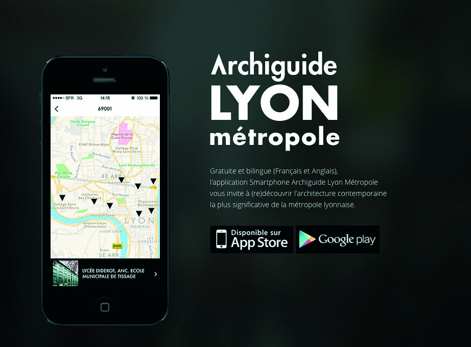 Archipel Lyon_Archiguide Lyon
